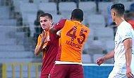 PFDK, Galatasaraylı Marcao'ya 8 Maç Ceza Verdi
