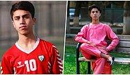 Taliban Rejiminden Kaçmak İçin ABD Tahliye Uçağının İniş Takımlarında Ezilen 19 Yaşındaki Milli Takım Sporcusu