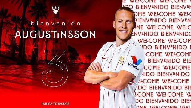 43. Ludwig Augustinsson