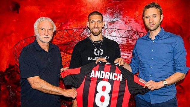 40. Robert Andrich