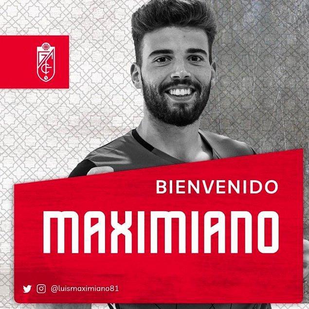 38. Luis Maximiano