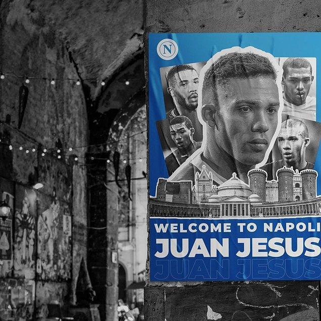 35. Juan Jesus