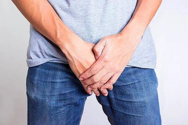 11. Penis üzerinde 42 farklı çeşit bakteri bulunur.