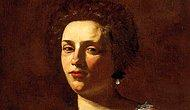 Dönemin Kadına Yönelik Ayrımcılık Algısını Yıkan İtalyan Ressam: Artemisia Gentileschi