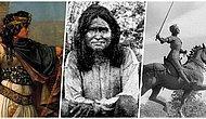 Tarihte İz Bırakan 9 Müthiş Kadın Savaşçı