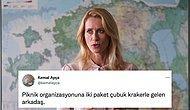 """""""10 Afgan Mülteciyi Ülkemize Almaya Hazırız"""" Diyen Estonya Başbakanı'na Gelen İronik Tepkiler"""
