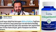 Fitoterapi Uzmanı Dr. Ümit Aktaş'ın Koronavirüs Aşısı Hakkında Söyledikleri Doğru mu?