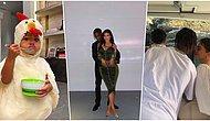 Dünyaca Ünlü İsim Kylie Jenner ve Travis Scott'ın İkinci Bebeklerini Bekledikleri İddia Edildi