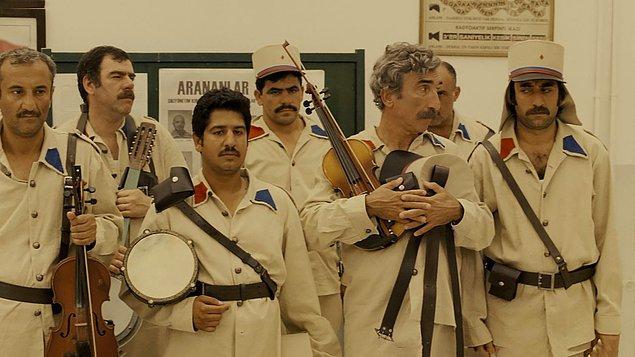 7. Beynelmilel, 2007 - Sırrı Süreyya Önder, Muharrem Gülmez
