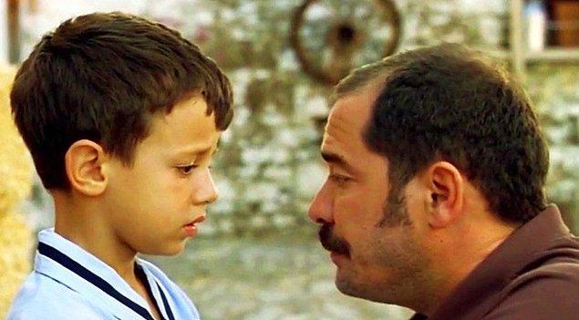 10. Babam ve Oğlum, 2005 - Çağan Irmak