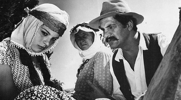11. Susuz Yaz, 1963 - Metin Erksan