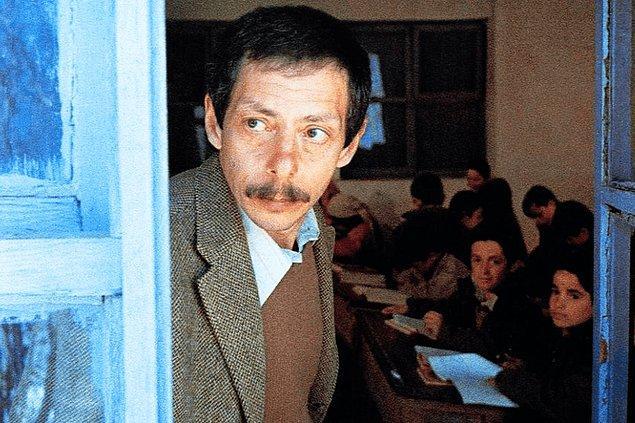 14. Hakkari'de Bir Mevsim, 1983 - Erden Kıral