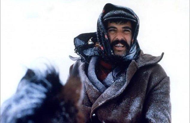 15. Yol, 1982 - Yılmaz Güney, Şerif Gören