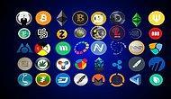 Bu Coinlerin Kaç Tanesinin Logosunu Doğru Tahmin Edebileceksin?