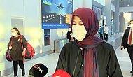 Afganistan'dan Tahliye Edilen Türk: 'Taliban, Kabil'e Geldikten Sonra Problem Olmadı, Eskisinden Daha Huzurlu'