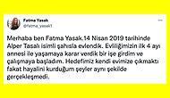 Evli Olduğu Adam Tarafından Şiddete Uğrayan Fatma'nın Adalet İsteyen Çığlığına Kulak Verin!