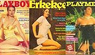 1980'ler ve Sonrasında Türkiye'de Çıkartılan Playboy Dergileri