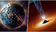 Yeni Araştırmalara Göre Uzaylılar Kara Deliklerin Etrafına Dyson Küresi İnşa Ediyor Olabilir!