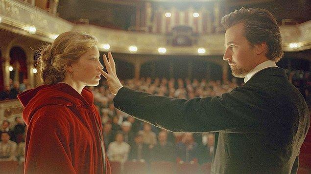 81. The Illusionist (2006)