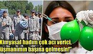 Kazakistan'da Çocuk İstismarı Suçuyla Kimyasal Hadım Edilen Mahkumlar Televizyon Programlarında Af Diliyor!