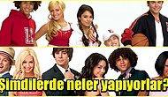 Disney'in En Çok Sevilen Müzikaliydi! İşte High School Musical Yıldızlarının Şimdiki Halleri