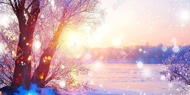 Sıcak Havalardan Bunalan ve Soğuk Havaları Özleyen Kışseverlere Soğuk Günleri Hatırlatacak 12 Şarkı