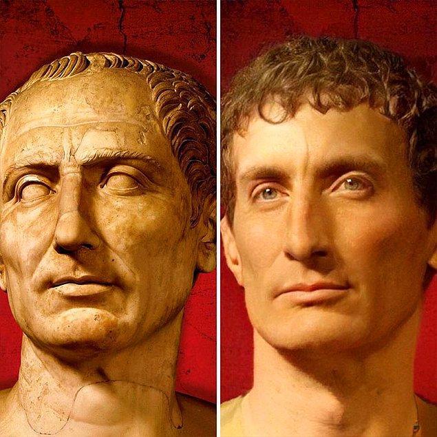 5. Jül Sezar