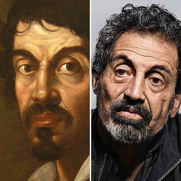 6. Caravaggio