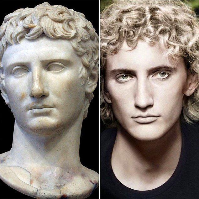 7. Augustus