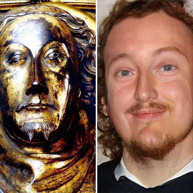 23. İngiltere Kralı 2. Richard