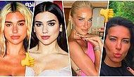 Hangisi Daha Güzel Seçelim! Zamanında Hem Sarı Hem de Koyu Renk Saç Kullanmış 23 Ünlü