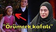 Kurtlar Vadisi Çakır'ın Kızı Selvi'yi Canlandıran Fatma Büşra Ayaydın Tesettüre Girme Sürecini Anlattı