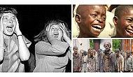 Penis Hırsızlığından Kahkaha Tufanına: Toplumları Çılgına Çeviren Bir Acayip Kitlesel Histeri Olayları