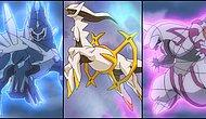 Pokémon Fanlarının Dördüncü Jenerasyonda En Çok Sevdiği 13 Pokémon