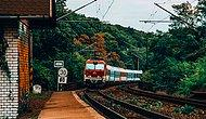 Doğanın Kucağında Uzun Bir Yolculuğun Hayaliyle Yanıp Tutuşanlar İçin Dünyanın En Popüler Tren Rotaları