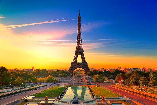 12. Fransa - 40,4 saat