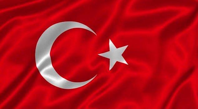 1. Türkiye - 48,3 saat