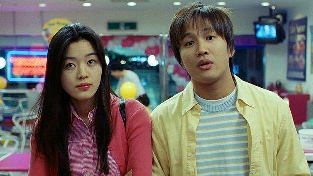 3. My Sassy Girl - IMDb: 8.0