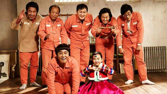 2. Miracle in Cell No. 7 - IMDb: 8.2