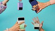 Samsung Galaxy Z FLIP3 Ödüllü Sosyal Medya Yarışması Kuralları