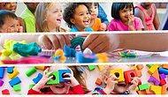Ebeveynler Buraya! Çocuk Gelişiminde Etkili Olabilecek Hobi Ürünleri