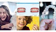 Diş Tellerine Göre Çok Daha Rahat Bir Kullanım Sağlayan Şeffaf Plak Tedavisi Hakkındaki Her Şeyi Anlattık