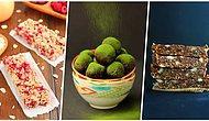 Sağlıklı Yeme Alışkanlığınızı Pekiştirecek Birbirinden Lezzetli 13 Atıştırmalık Tarifi