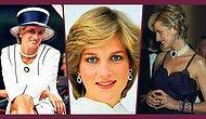 Herkese İlham Veren Kraliyet Ailesinden Prenses Diana'nın Tarzına Benzer 12 Takı