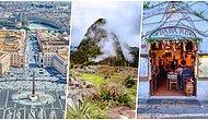 Yurt Dışına Seyahat Ederken Mutlaka Aklınızın Bir Köşesinde Bulunması Gereken 22 Tavsiye