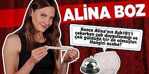 Alina Boz Sizden Gelen Tahminleri Yorumluyor