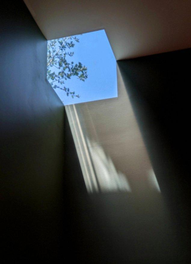 5. Daha önce küp şeklinde pencere görmüş müydünüz?