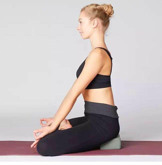 16. Yoga bloğu arıyorsanız o da burada!
