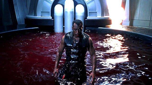 21. Blade II (2002)