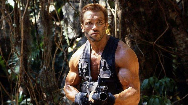 37. Predator (1987)